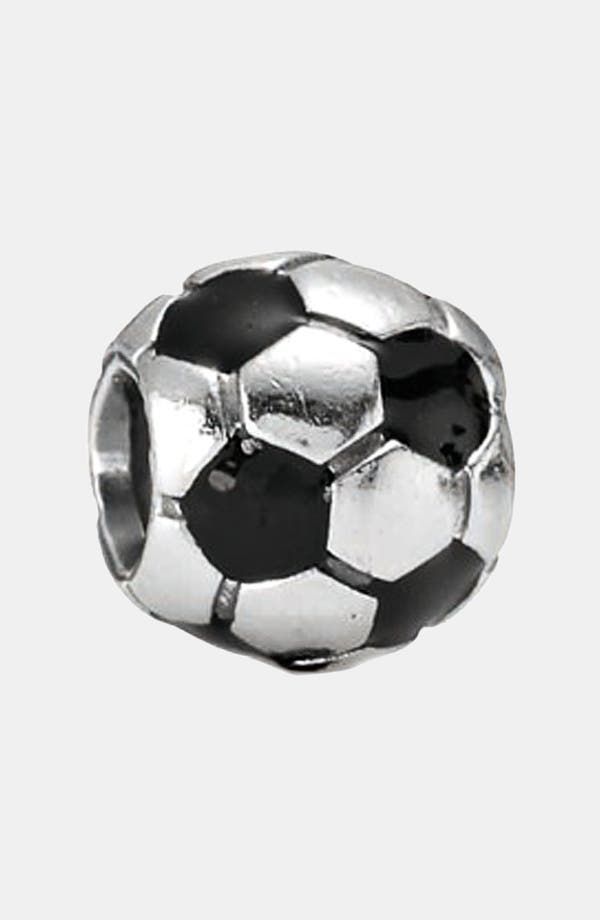 Alternate Image 1 Selected - PANDORA Soccer Ball Charm