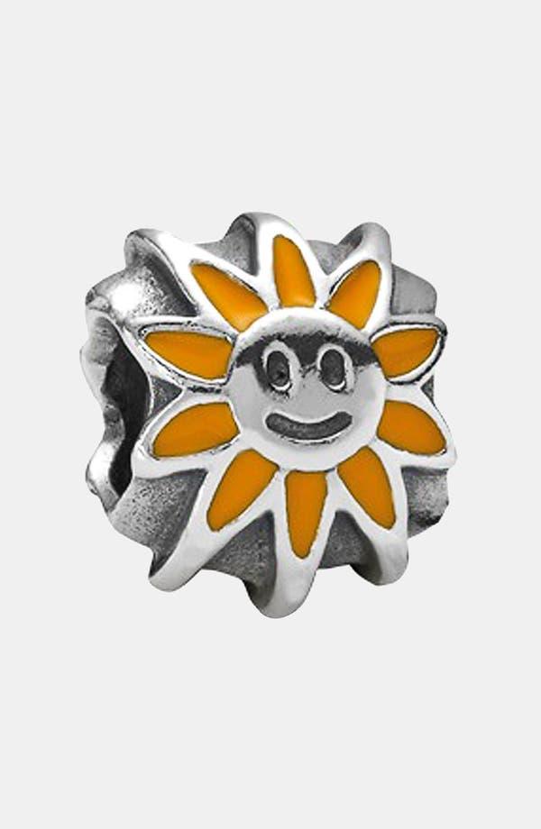 Alternate Image 1 Selected - PANDORA 'Sunshine' Charm