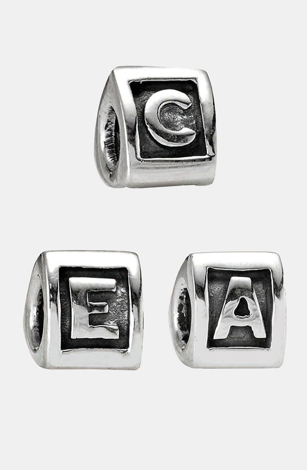 Alternate Image 1 Selected - PANDORA Initial Charm