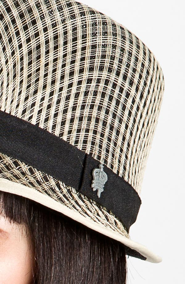 Alternate Image 2  - Christy's Hats 'Paris' Hat