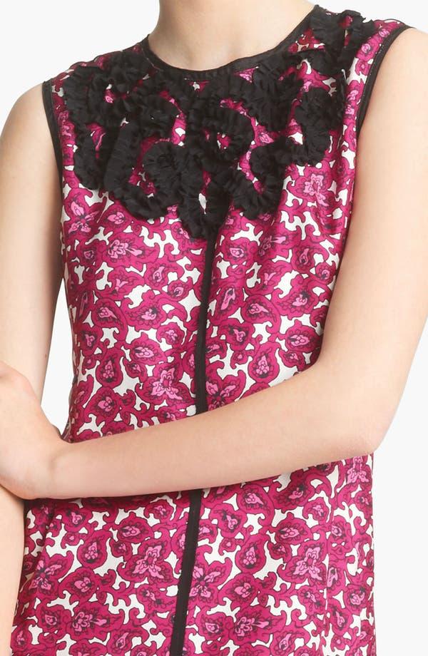 Alternate Image 2  - MARC JACOBS Embroidered Shift Dress