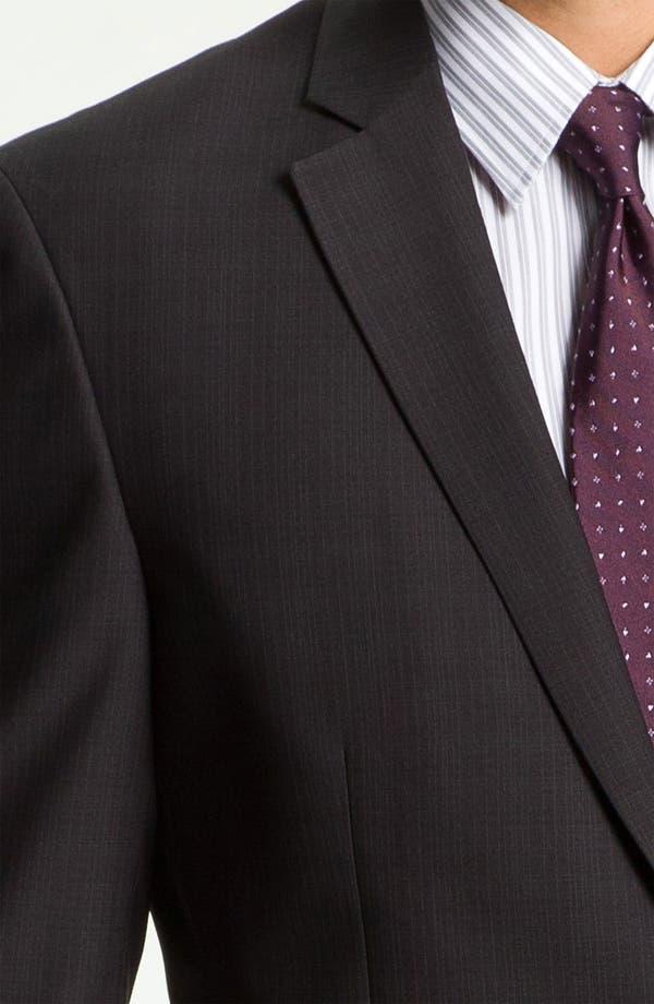 Alternate Image 6  - John Varvatos Star USA 'Bedford' Suit
