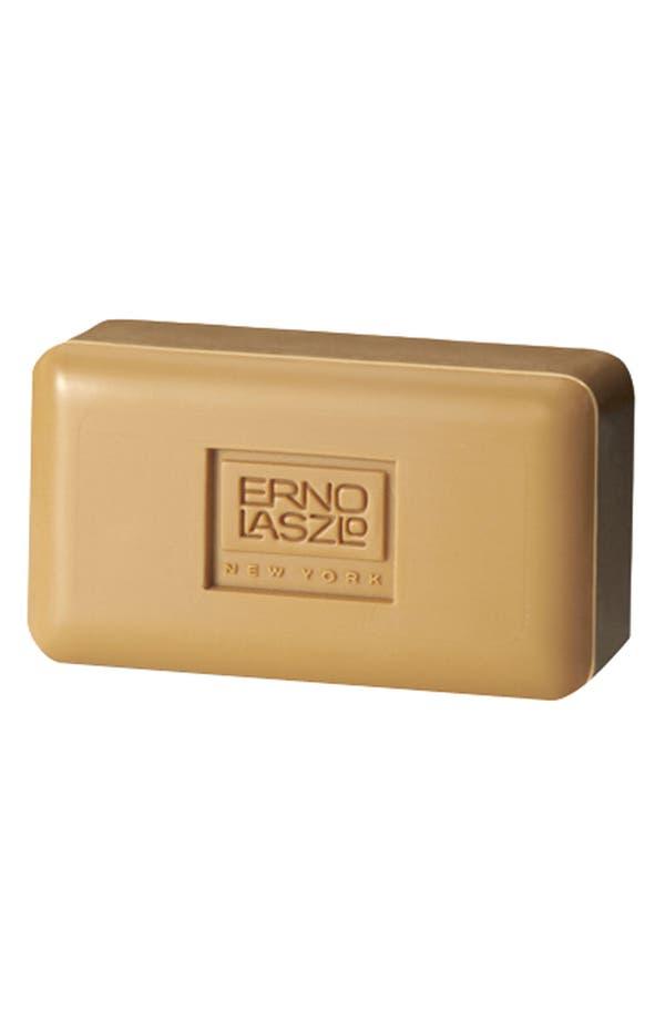 Alternate Image 1 Selected - Erno Laszlo 'Phelityl' Cleansing Bar for Dry Skin