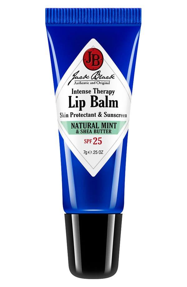 Main Image - Jack Black Intense Therapy Lip Balm SPF 25