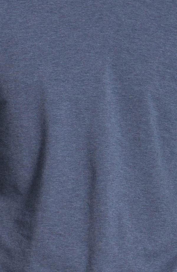 Alternate Image 3  - BOSS Black Hooded Shirt