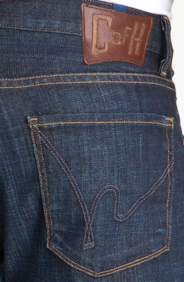 Alternate Image 3  - Citizens of Humanity 'Evans' Relaxed Fit Jeans (Advantage)