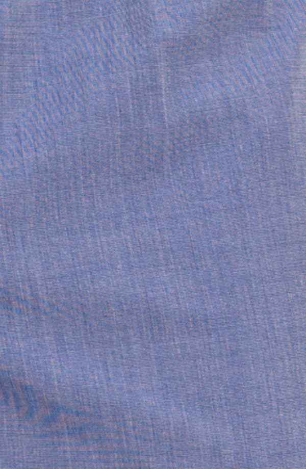 Alternate Image 3  - Nordstrom Trim Fit Cotton Boxers