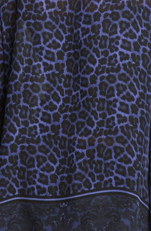 Alternate Image 3  - MICHAEL Michael Kors Print Tunic