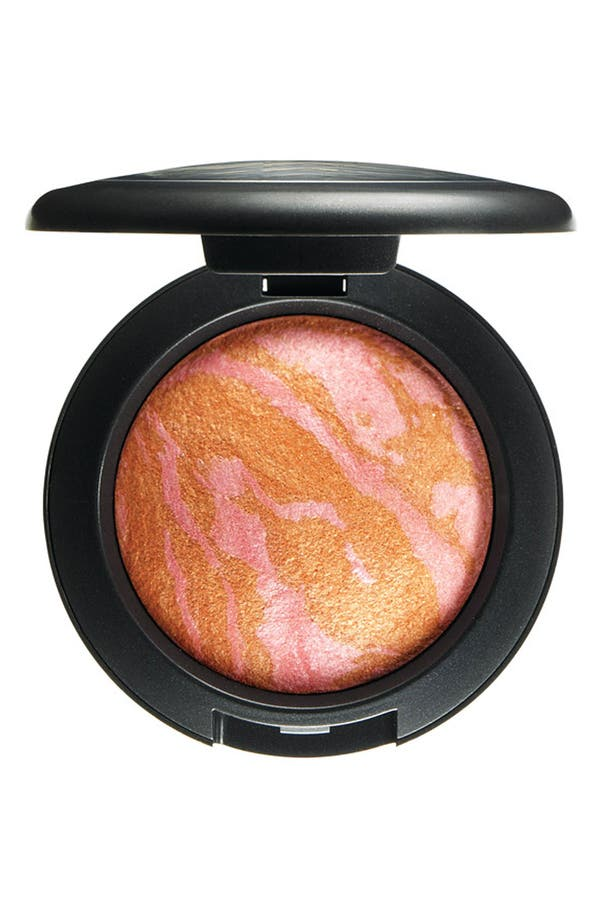 Alternate Image 1 Selected - M·A·C Mineralize Blush Duo