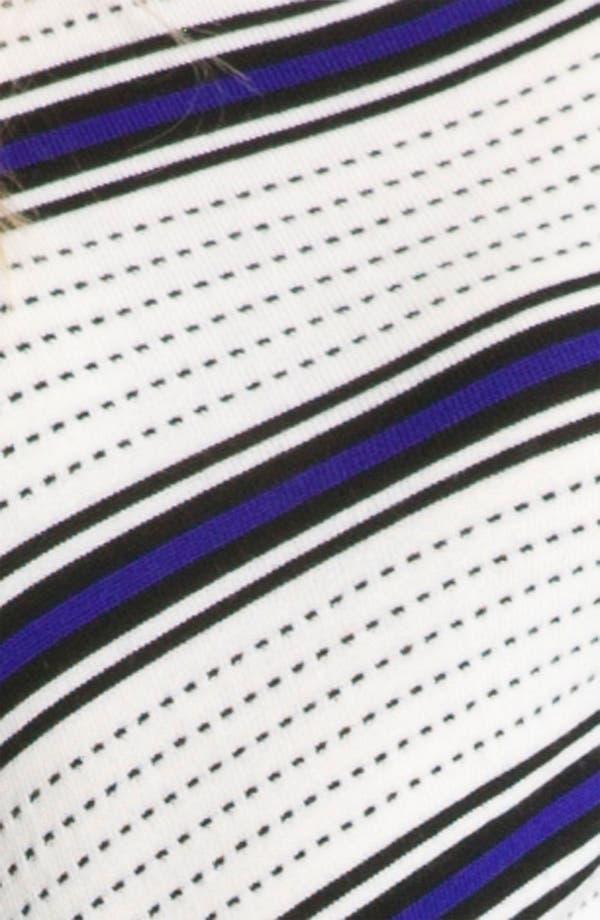 Alternate Image 3  - Milly 'Dakota' Merino Wool Sweater