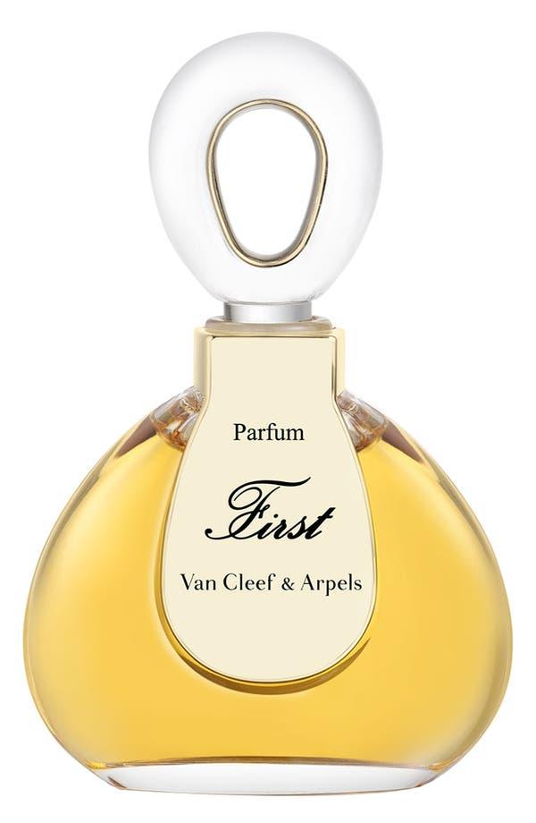 Alternate Image 1 Selected - Van Cleef & Arpels 'First' Parfum
