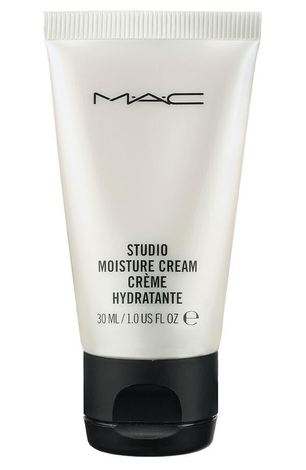 Alternate Image 1 Selected - M·A·C 'Sized to Go - Mini' Studio Moisture Cream