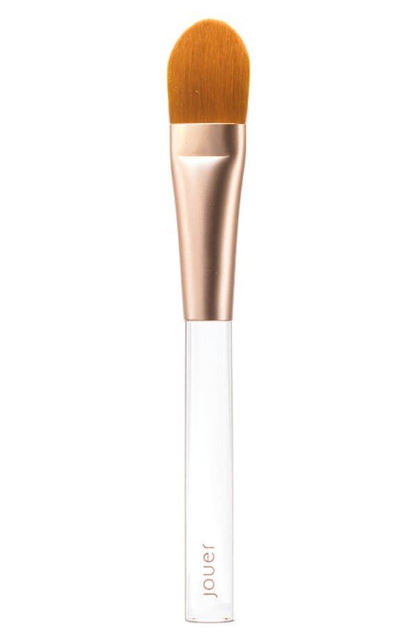 Foundation Brush,                         Main,                         color,