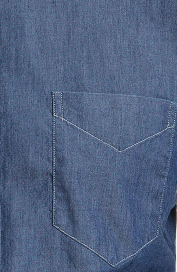 Alternate Image 3  - Gant Rugger 'Luxury' Woven Shirt