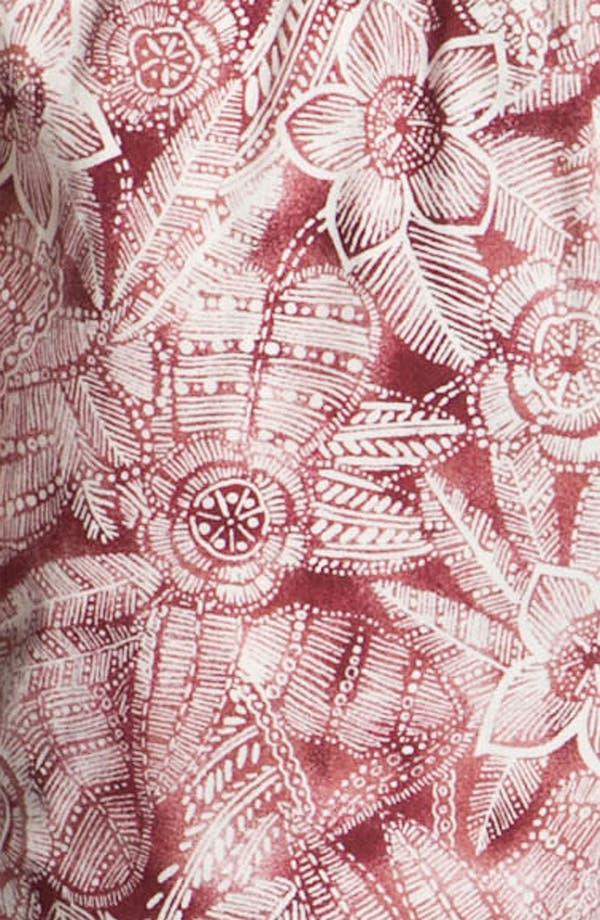 Alternate Image 3  - Tommy Bahama 'Batik' Lounge Pants
