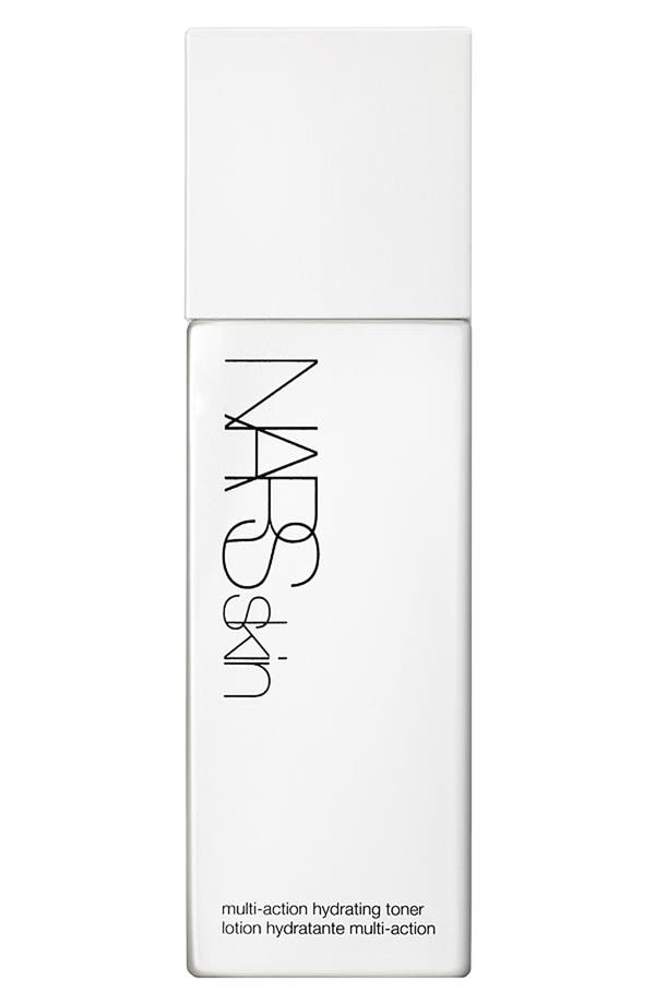 Skin Multi-Action Hydrating Toner,                         Main,                         color,