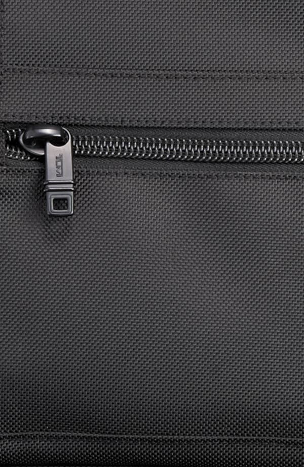 Alternate Image 5  - Tumi 'Alpha' Wheeled Carry-On Garment Bag