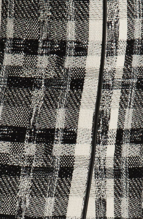 Alternate Image 3  - Lafayette 148 New York Fragmented Tweed Skirt