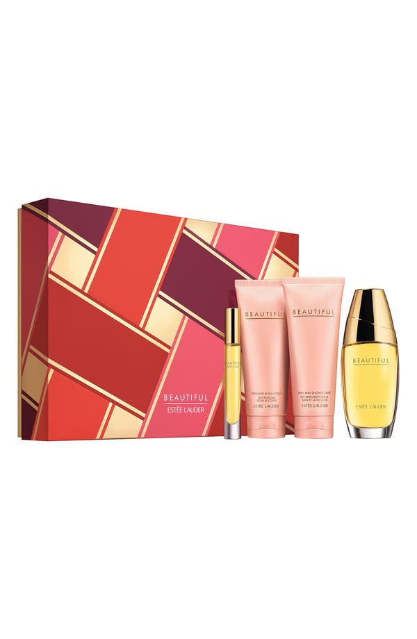 Main Image - Estée Lauder 'Beautiful - Romantic Destination' Set ($125 Value)