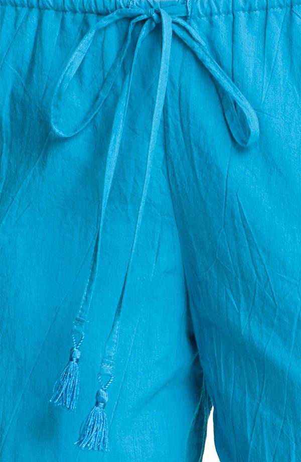 Alternate Image 3  - Tommy Bahama Crinkle Drawstring Pants