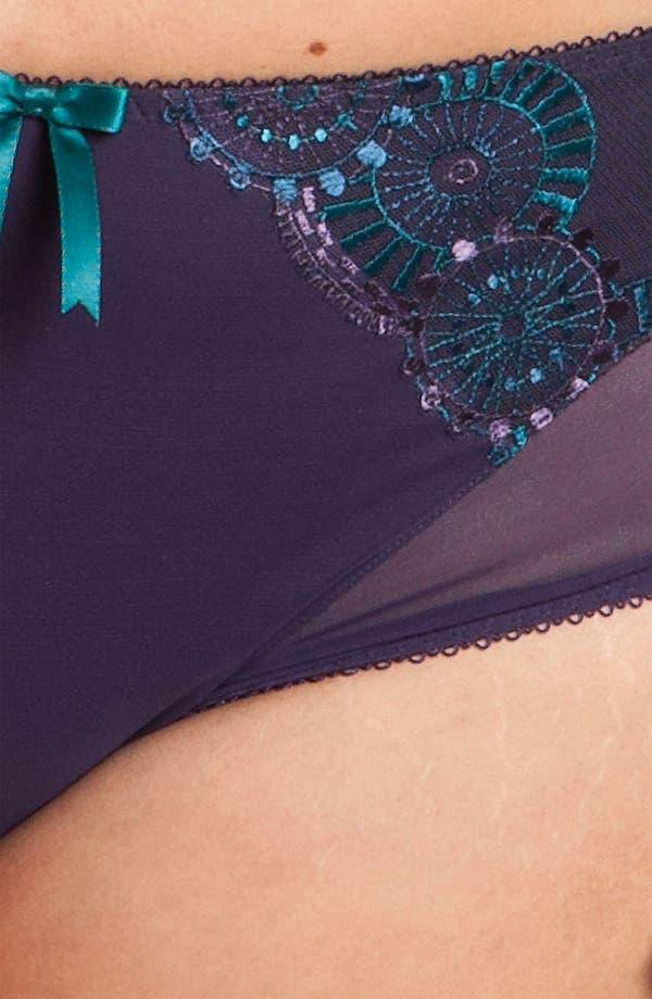 Alternate Image 2  - Elomi 'Paloma' Briefs (Plus Size)