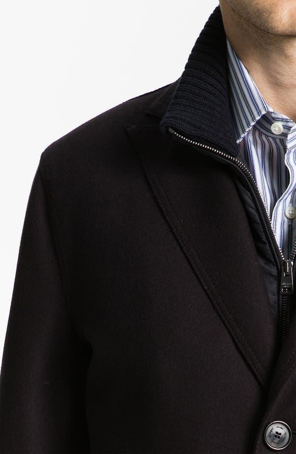 Alternate Image 3  - Allegri 'Techno' Water Resistant Top Coat
