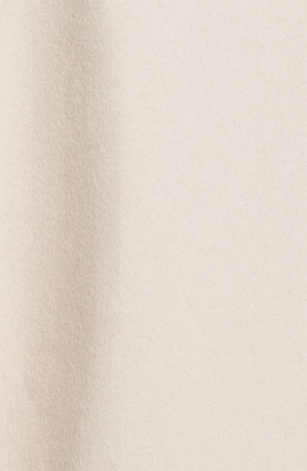 Alternate Image 3  - T Tahari 'Darla' Wool Blend Fit & Flare Coat (Online Only)