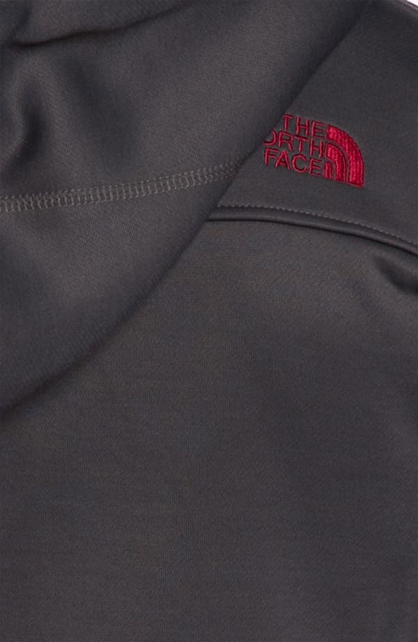 Alternate Image 3  - The North Face '88 Blocks' Zip Hoodie