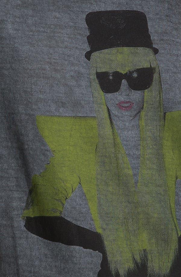 Alternate Image 3  - ELEVENPARIS 'Gaga Fame' Graphic Tee