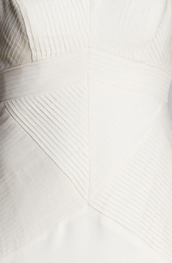 Alternate Image 3  - MICHAEL Michael Kors 'Medium Sutton' Saffiano Leather Tote
