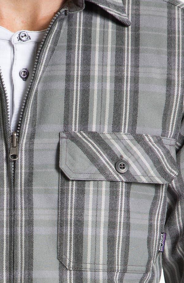 Alternate Image 3  - Patagonia Reversible Jacket