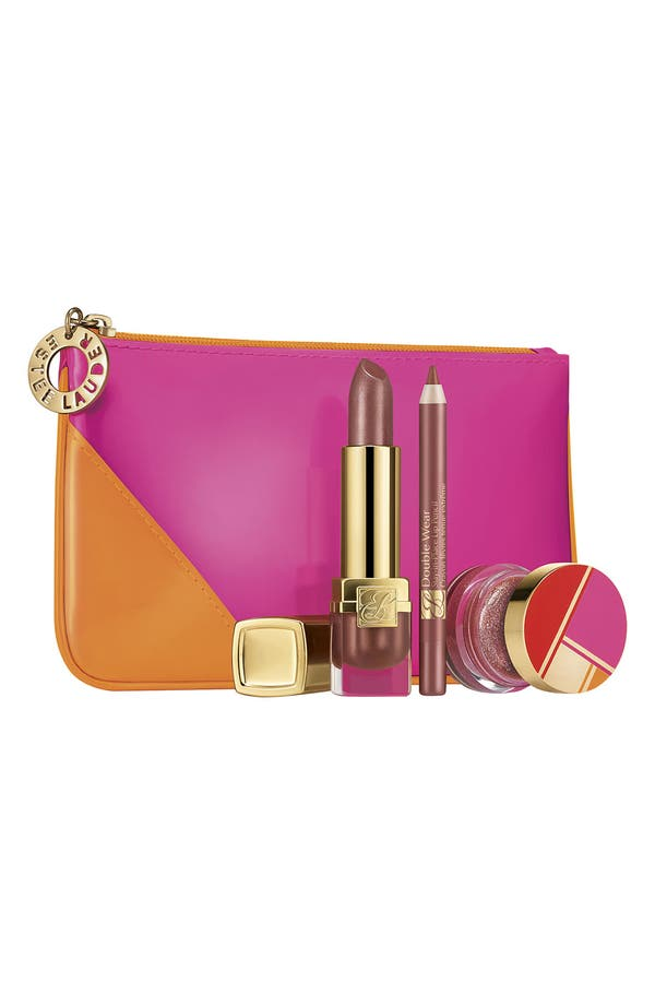 Alternate Image 1 Selected - Estée Lauder 'Art of Lips - New Nudes' Gift Set ($42.50 Value)