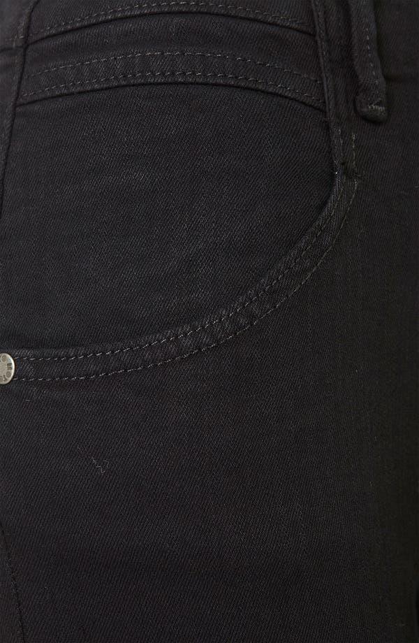 Alternate Image 3  - Topshop Moto 'Kristen' High Waist Skinny Jeans