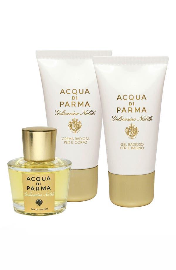 Alternate Image 2  - Acqua di Parma 'Gelsomino Nobile' Gift Set