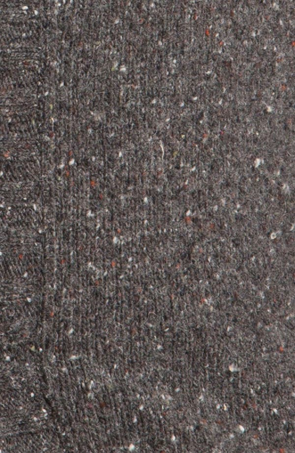 Alternate Image 4  - Fiesole Shawl Collar Wool Blend Cardigan