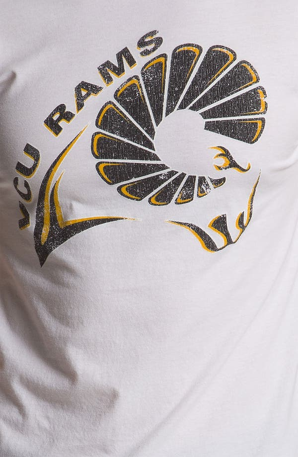 Alternate Image 3  - The Original Retro Brand 'Virginia Commonwealth Rams' T-Shirt