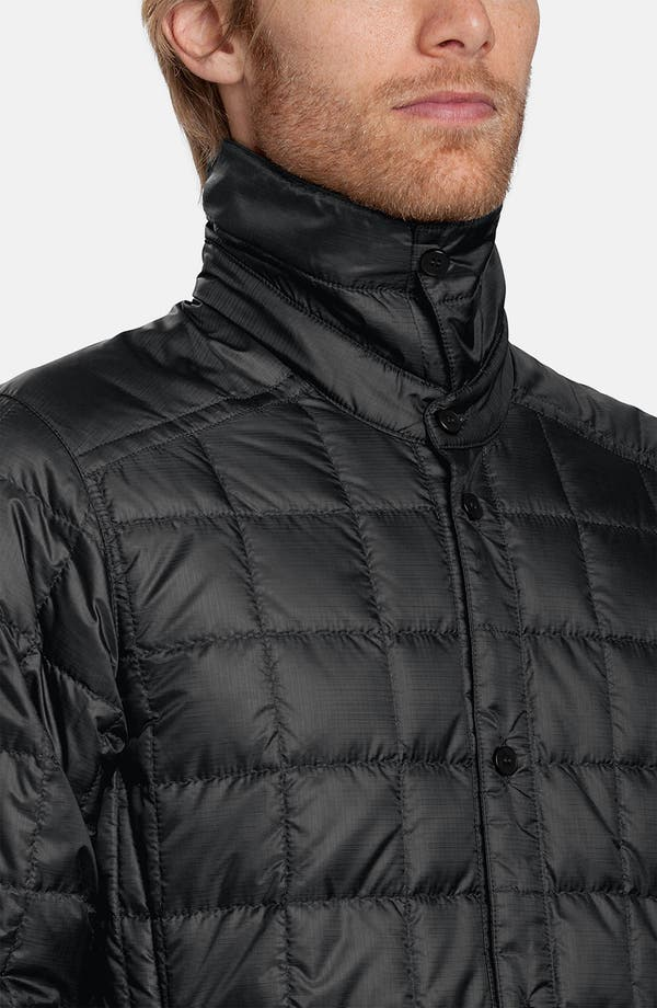 Alternate Image 3  - Nau Quilted Down Shirt Jacket