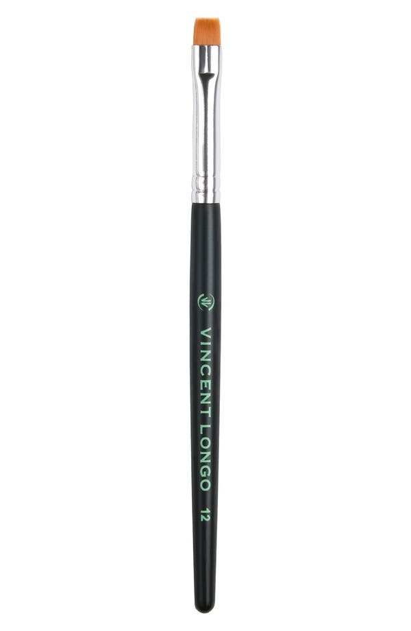 Main Image - Vincent Longo Liner & Eyebrow Brush #12