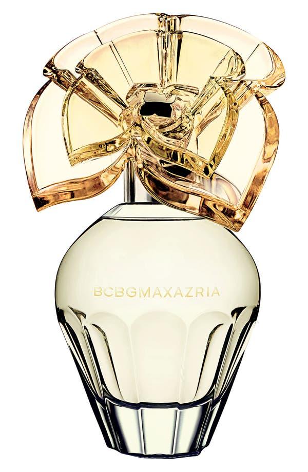 Alternate Image 1 Selected - BCBGMAXAZRIA 'Bon Chic' Eau de Parfum
