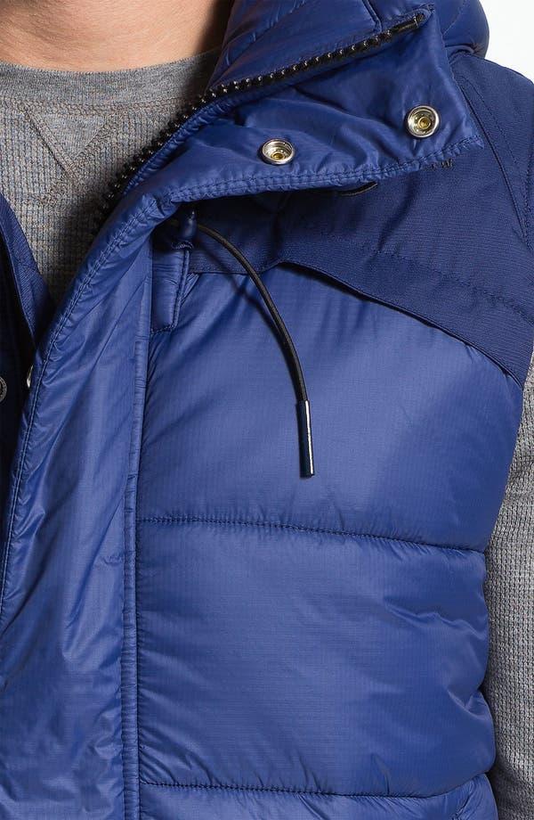 Alternate Image 3  - G-Star Raw 'Whistler' Hooded Vest