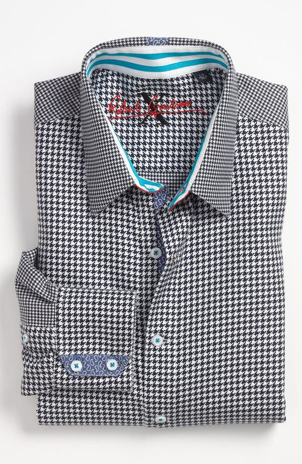 Alternate Image 2  - Robert Graham 'Puckle' Sport Shirt