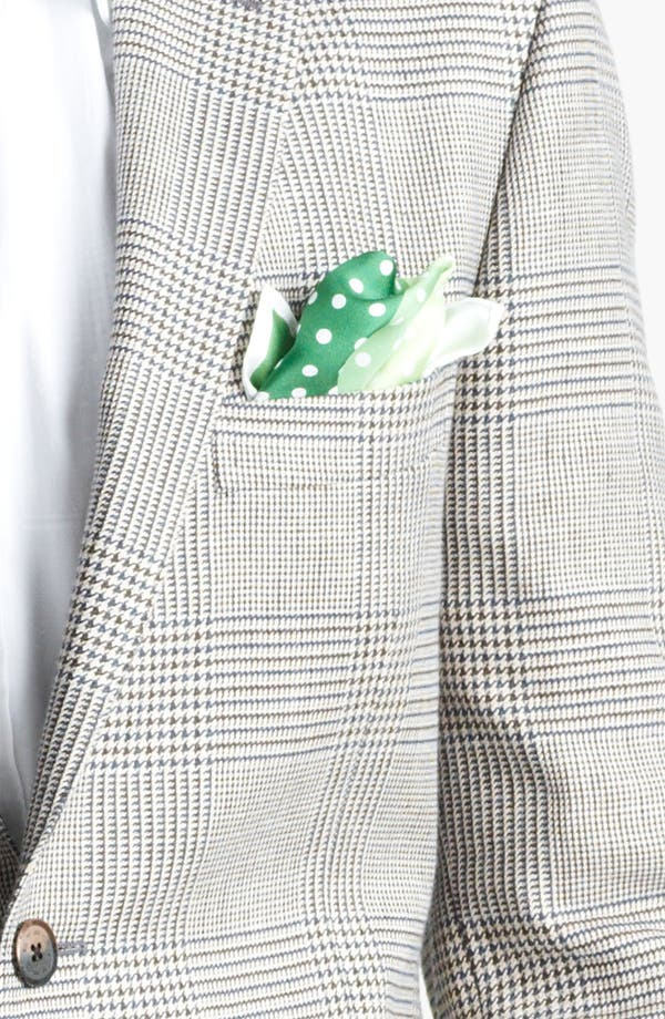 Alternate Image 4  - Etro Glen Plaid Sportcoat