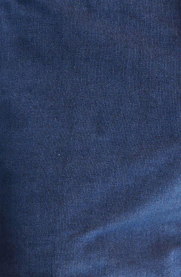 Alternate Image 3  - Etro Slim Fit Corduroy Pants