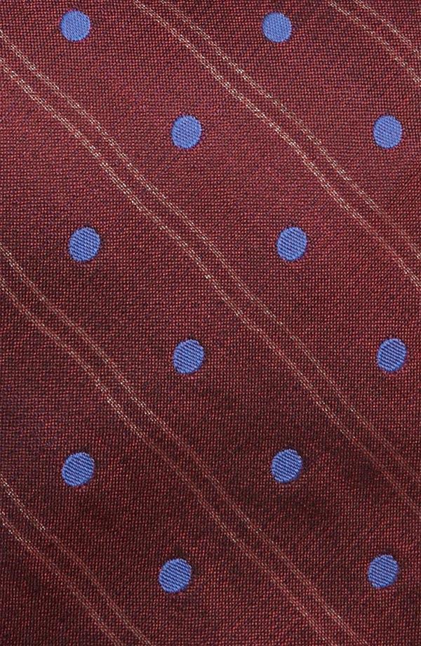 Alternate Image 2  - Robert Talbott Woven Silk Tie