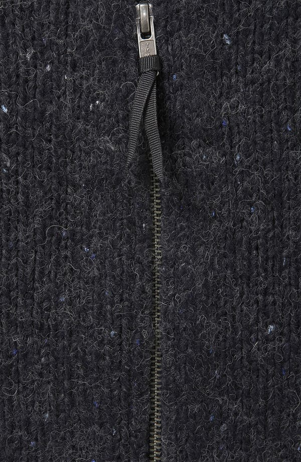 Alternate Image 3  - Topshop 'Lulu' V-Neck Cardigan