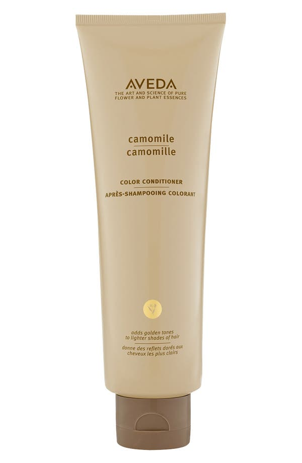 Alternate Image 1 Selected - Aveda Camomile Color Conditioner