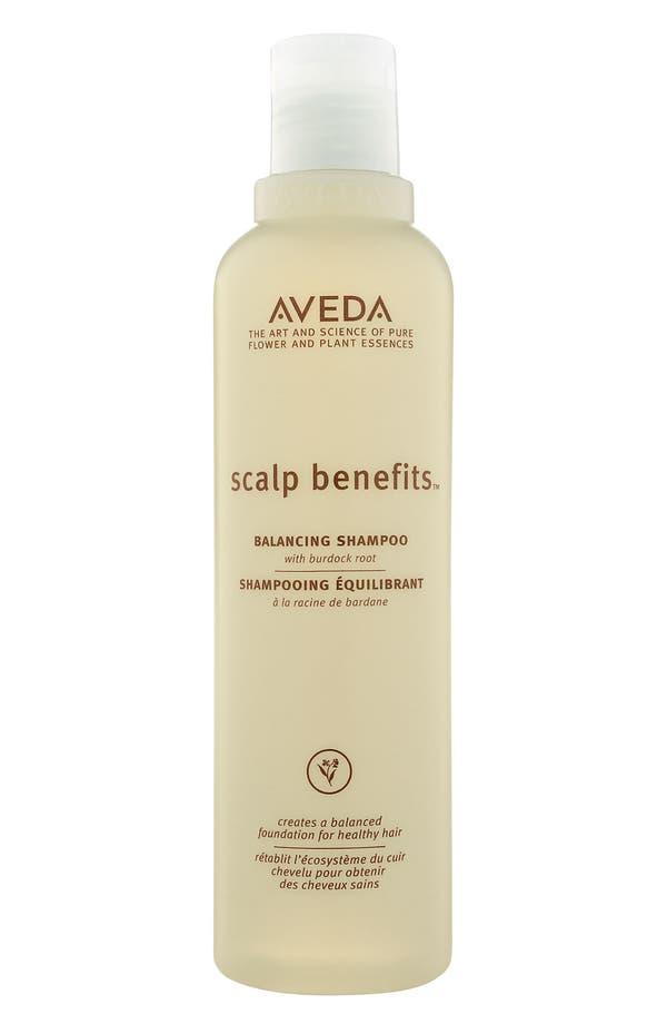 Alternate Image 1 Selected - Aveda scalp benefits™ Balancing Shampoo