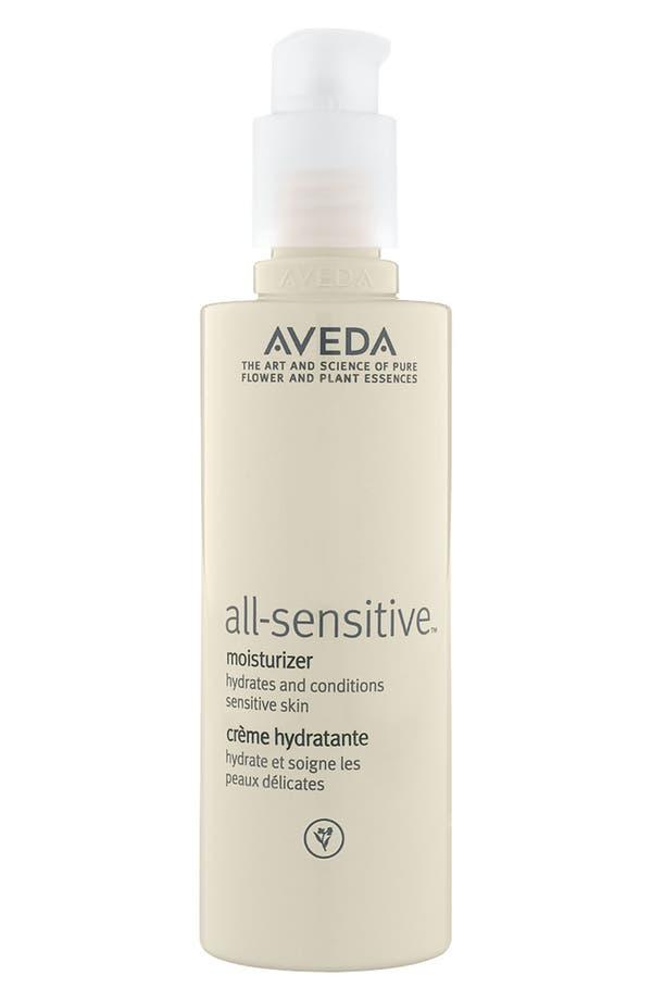 Alternate Image 1 Selected - Aveda 'all-sensitive™' Moisturizer