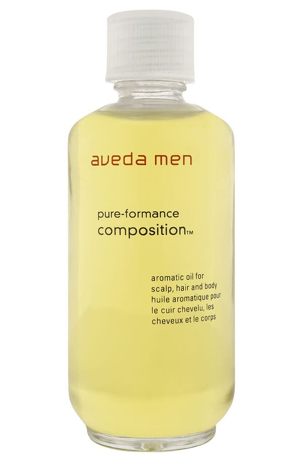 Main Image - Aveda Men 'pure-formance™' composition™ Essential Oil