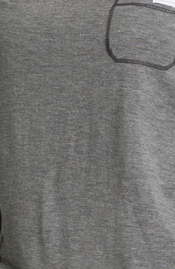 Alternate Image 3  - Kensie 'Starry Eyes' Long Sleeve Tee